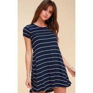 Z supply t shirt dress!